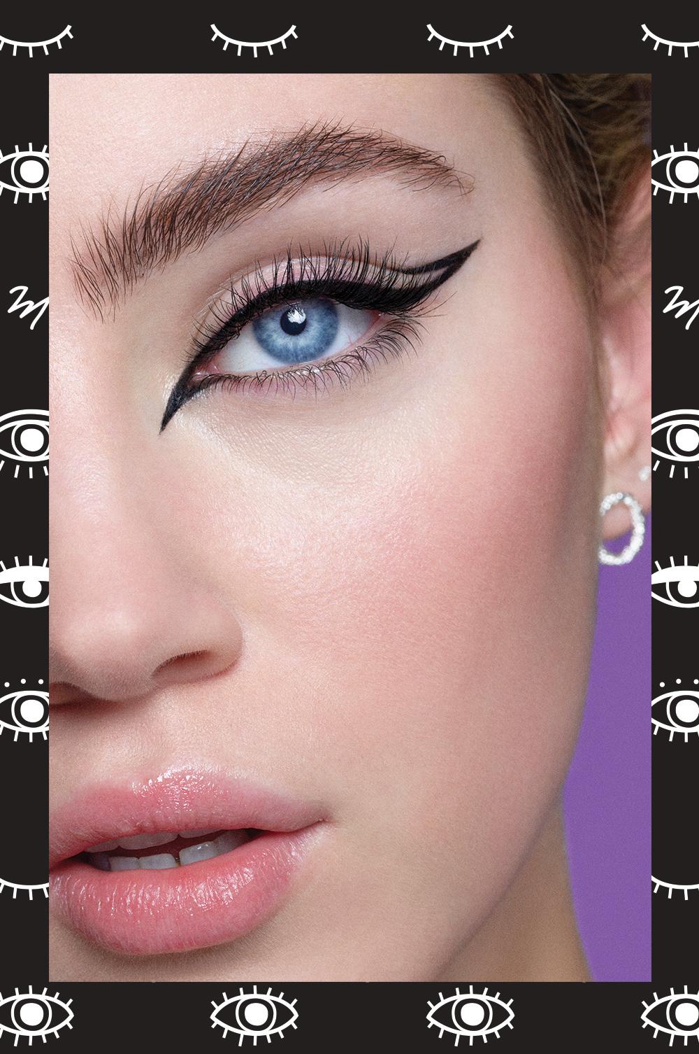 eyeliner image 3