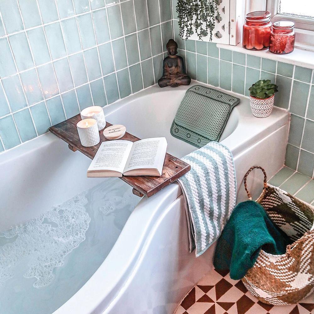 Das Styling-Einmaleins: entspanntes Zuhause Bildausschnitt